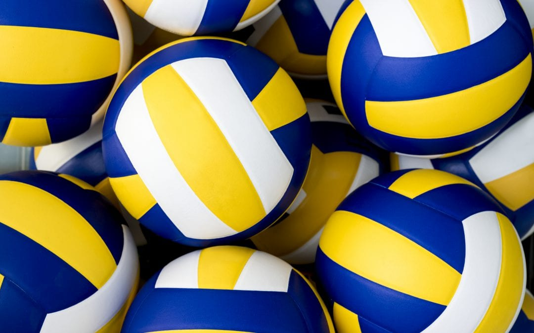 11e Ritola Volleybal Jeugdkamp